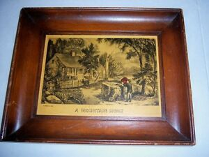 CURRIER AND IVES-***NEW PRICE*** Kingston Kingston Area image 5