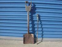 Antique Shovel
