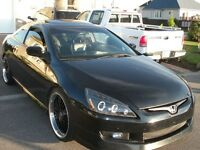 2004 Honda Accord EXL Coupe