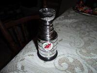 Mini New Jersey Devils Stanley Cup