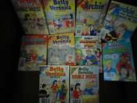 10 Different Archie Digests