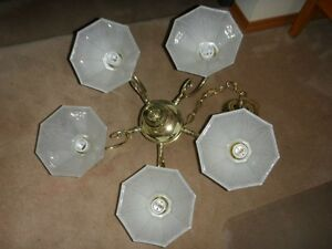Used light fixtures Prices vary