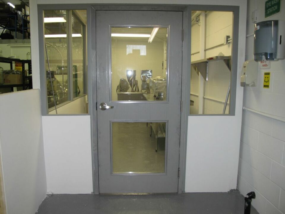 Steel Commercial Fire Metal Door 416 677 4915 149 99
