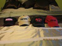 The Sopranos baseball caps- BNWOT