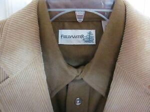 Corduroy Blazer & Hunting shirt London Ontario image 2