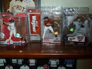 McFarlane MLB Figures