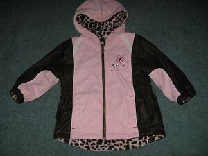 Little Girls Size 3 Coats Sarnia Sarnia Area image 6