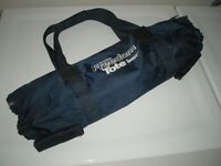 Downhill Ski Binding Bag made by Freedom Tote by Impact