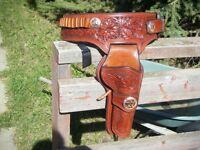 Ken Kent Saddles