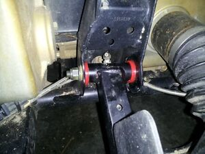 POLARIS POLYURETHANE SUSPENSION BUSHINGS FOR ATV AND SNOWMOBILES Edmonton Edmonton Area image 4
