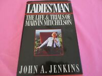 Ladies' Man  by John A. Jenkins