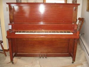 1904 Williams Piano