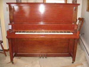1904 Williams Piano
