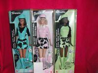 Barbie:Assortiment Spot Scene Dalmatien