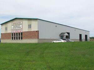 Bois Compex: nouvel entrepôt ouvert le samedi