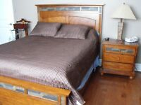 Bedroom Set - Must Sell - Excellent Condition