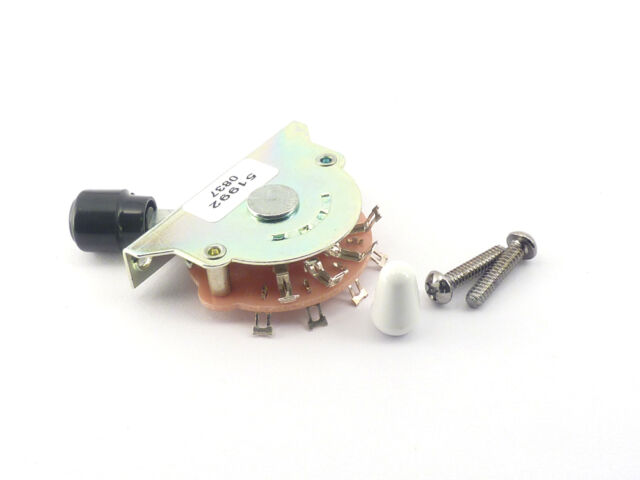 Fender 3-Way Selector Switch