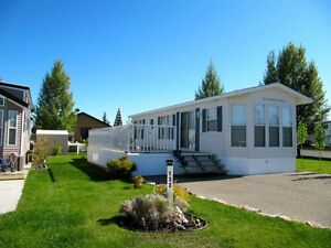 Gleniffer Lake Park Model Rental #2132