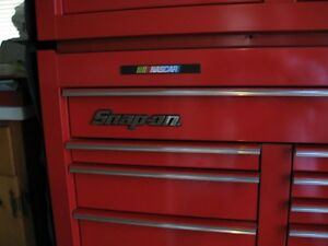 Snap-on Classic78 Top and bottom with cover Gatineau Ottawa / Gatineau Area image 3