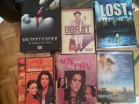 DVDs for Sale - TV shows and Movies