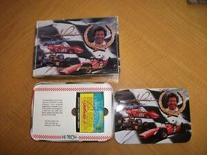 Collection Hi Tech Mario Andretti 1992 (Y18)