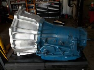 GMC CHEV TRANSMISSIONS NEW AND USED