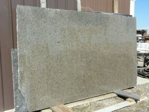 Granite Slabs $500.00 each / misc slabs Available Prices vary