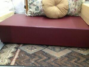 Salon marocain mousse lit et matelas dans grand montr al for Matelas mousse pour salon marocain