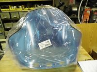 NEW OEM SKIDOO MX LEGEND SUMMIT HIGH WINDSHEILD 517302560