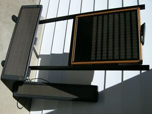 Adaptive Micro Alpha LED Signs -  need more business ?