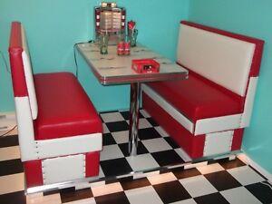Banquette De Cuisine Ou Resto Neuves Mobilier De Salle
