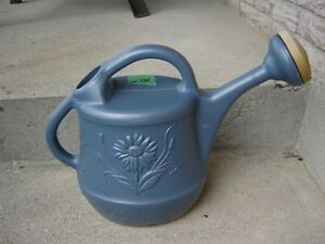 6 WATERING CANS/PATIO ITEMS London Ontario image 3