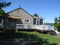 Weekend SPECIAL Lake Nipissing Lake Front Cottages Tom Rae Lodge