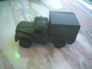 Dinky Toy 1 Ton Humber Army Truck