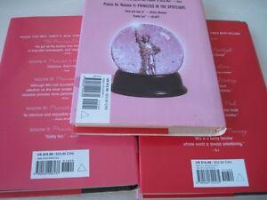 "GIRL'S  ""PRINCESS DIARIES"" HARD COVER BOOKS~SMOKE FREE $6.00 EA Edmonton Edmonton Area image 5"