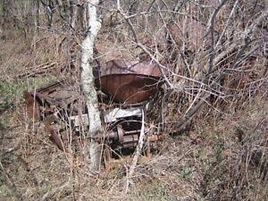 Antique farm items Regina Regina Area image 5
