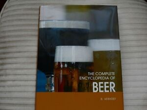 COMPLETE ENCYCLOPEDIA OF UNIVERSAL BEERS West Island Greater Montréal image 1