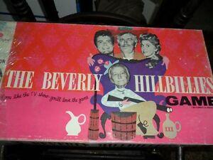 beverly hillbilles board game