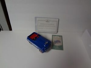 1958 MURRAY CHAMPION DIE CAST ( HALLMARK )