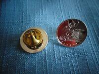 Team Canada Sterling Silver Hockey Pins