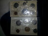 Coin sets for sale