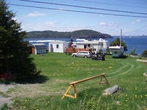 Ocean Front Property - Plate Cove East St. John's Newfoundland image 2