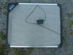 "TOXBOX Electronic Furnace Air Filter - 20"" X 25"" X 1"""