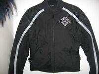 Coat de moto Akoury pour femme medium