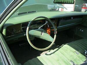 1975 Oldsmobile Eighty-Eight Sedan Strathcona County Edmonton Area image 1