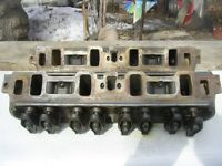 FORD 289 Heads Mustang / Comet / Falcon