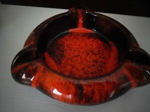 Canuck Pottery Ash Tray