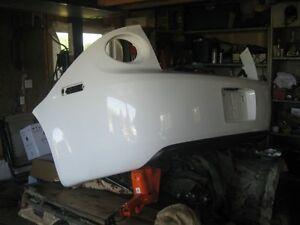 2008 Chev Cobalt Rear Bumper