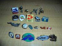 21 Different Collector Pins Lot #4