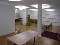 Großes Atelier / Seminarraum München - Au-Haidhausen Vorschau